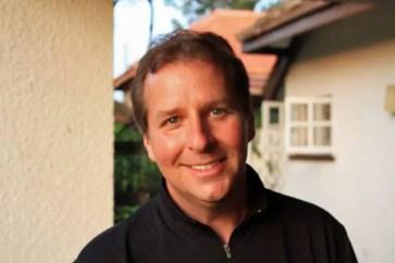 Allan Shewchuk