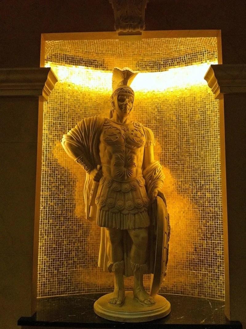 Caesar's Palace   TheCulinaryTravelGuide.com