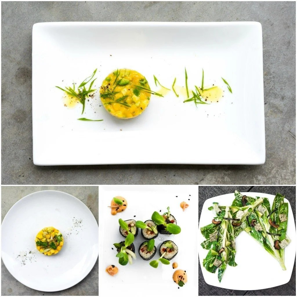 Matthew Kenney Cuisine | TheCulinaryTravelGuide.com
