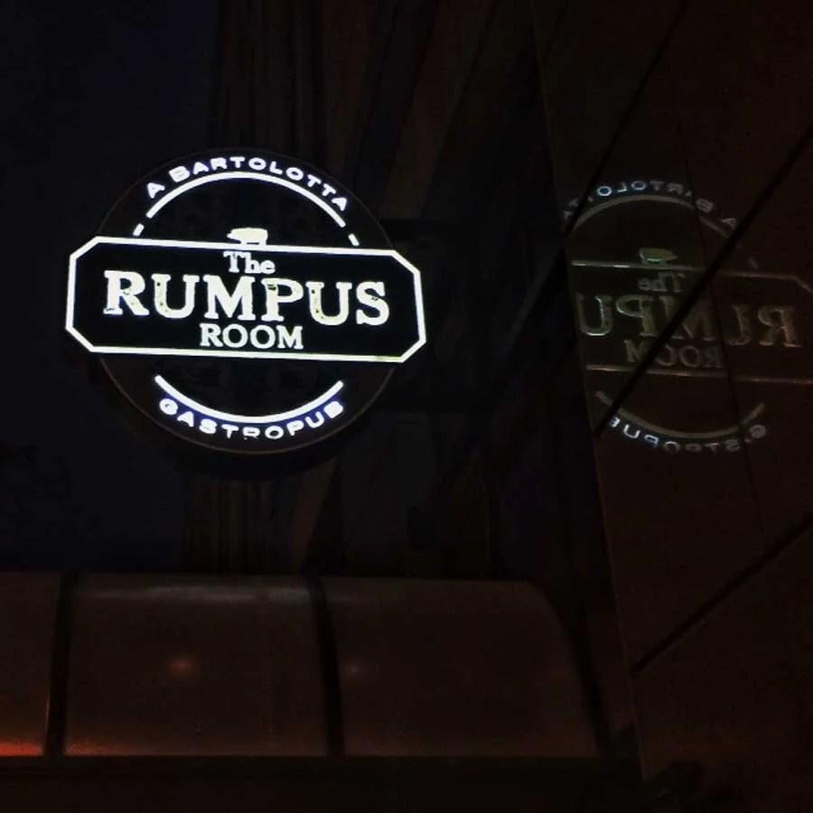 The Rumpus Room Gastropub, Milwaukee | TheCulinaryTravelGuide