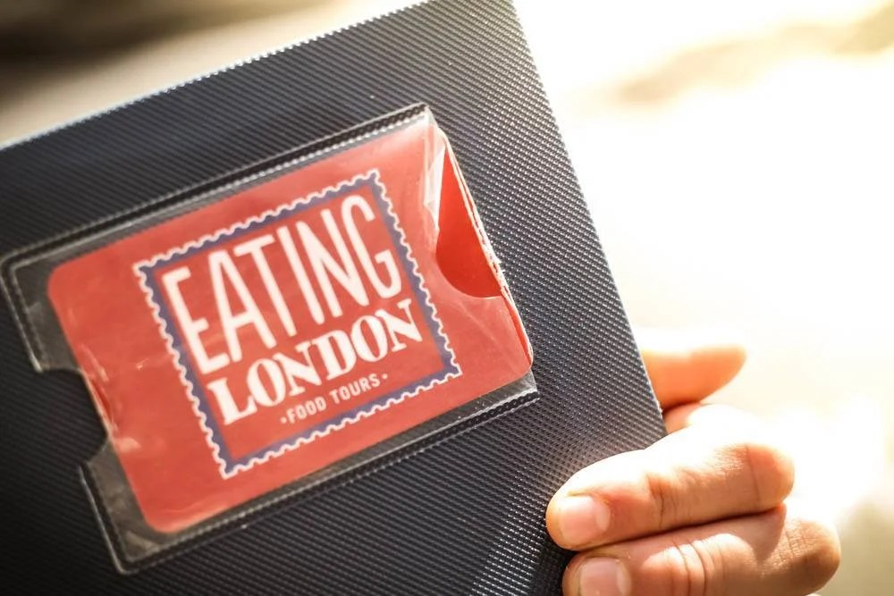 Food Tours in London