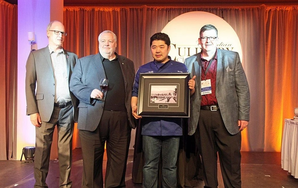 2016 Canadian Culinary Championships People's Choice Winner Revealed