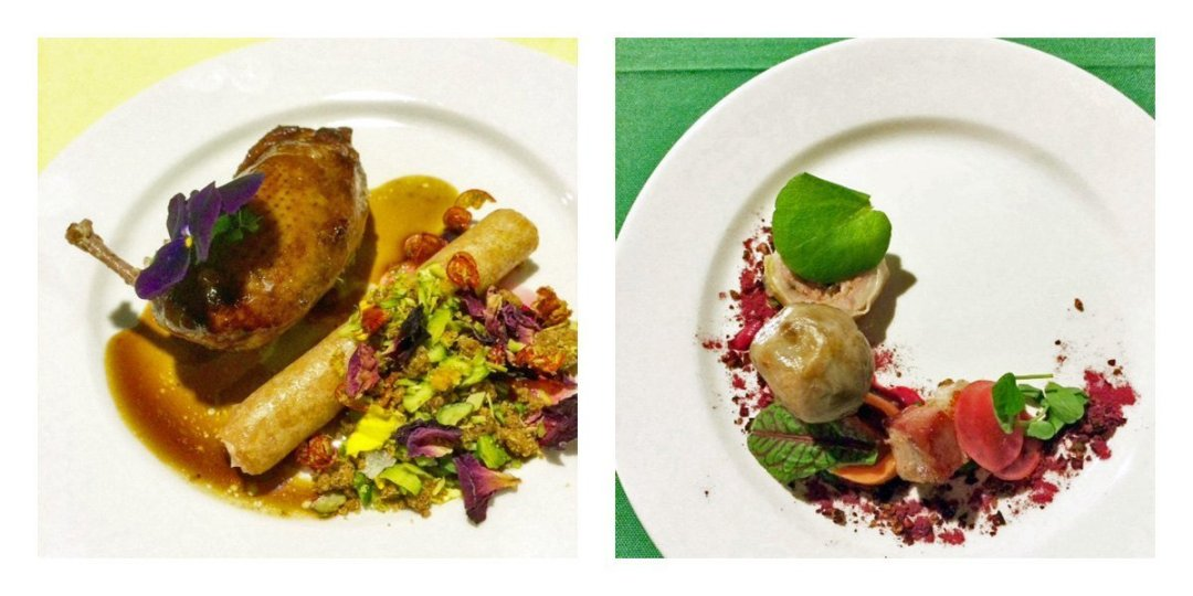 Canadian Culinary Championships Grand Finale
