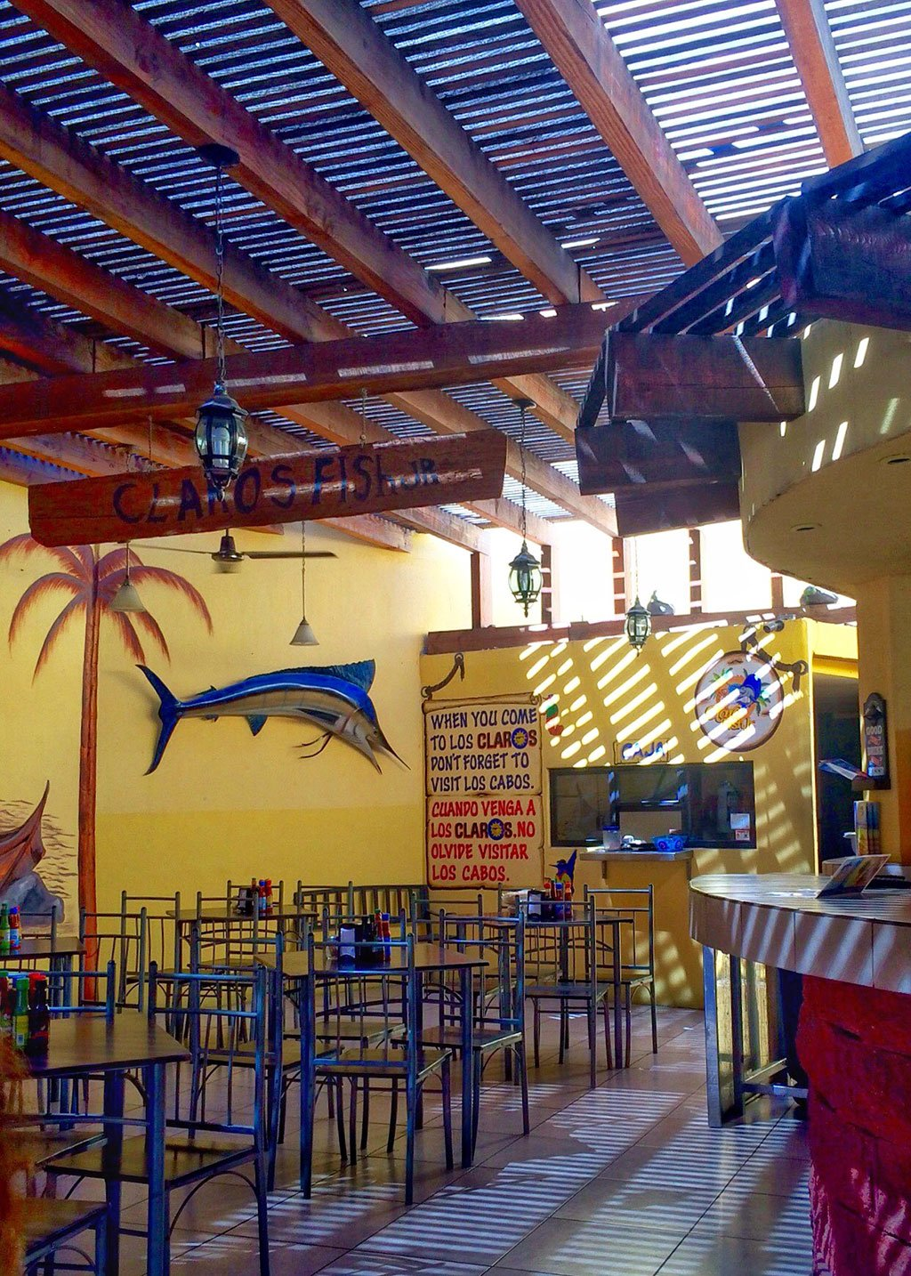 Food Tour in Cabo San Lucas | TheCulinaryTravelGuide.com