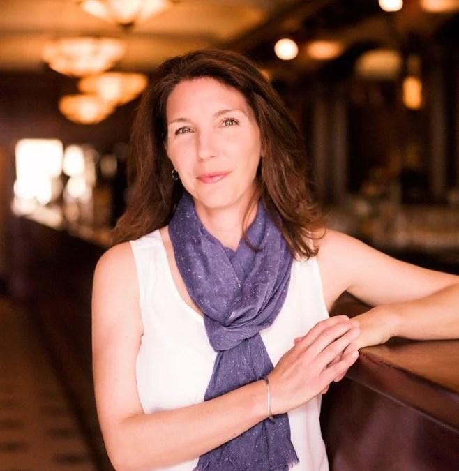 Style Files: Jennifer Cockrall-King