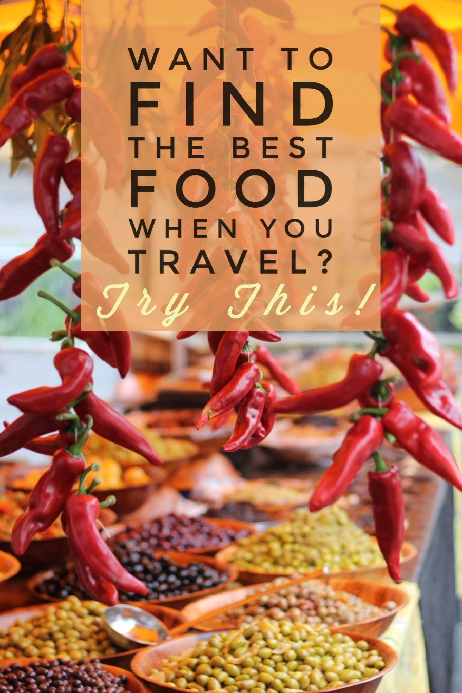 We asked 25 travel bloggers to inspire you with a glimpse inside the best food tours they've ever taken. Here's what they had to say.