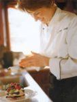The Royal Chef, Carolyn Robb