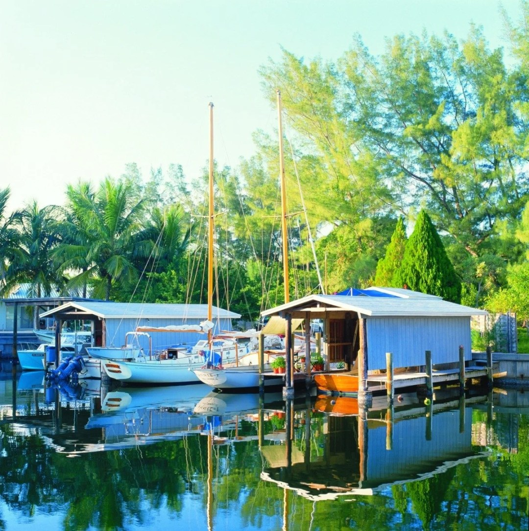 Boca Grande Marina | The Temptation Restaurant: A Florida Fish Story
