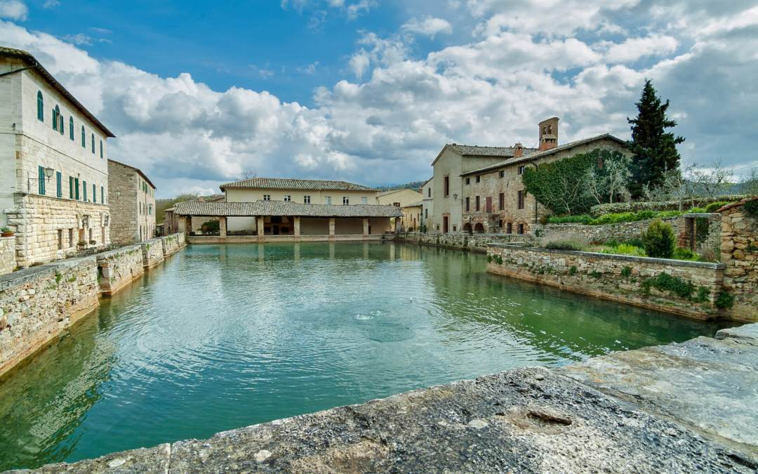 Italy archives the culinary travel guide - Bagno vignoni adler ...