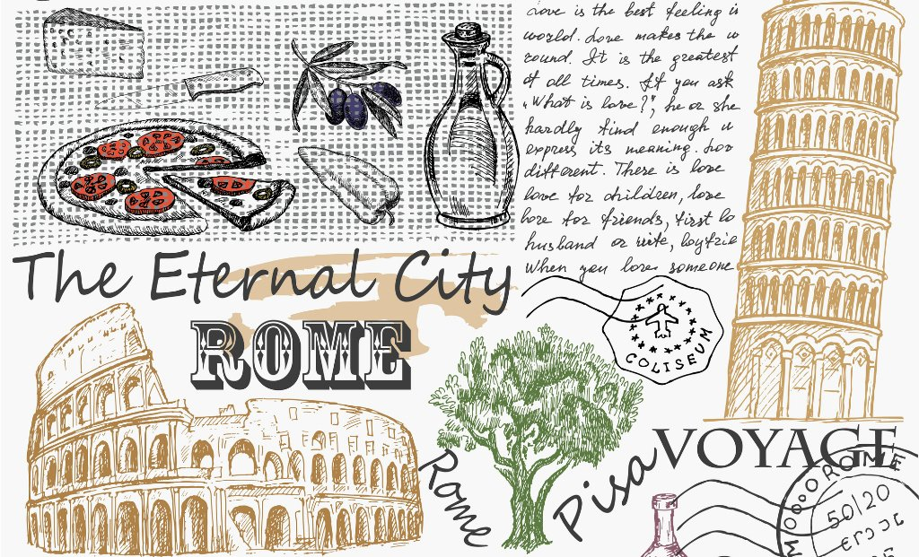 The Roman Food Tour: One of the Most Delicious Things You Can Do in Rome