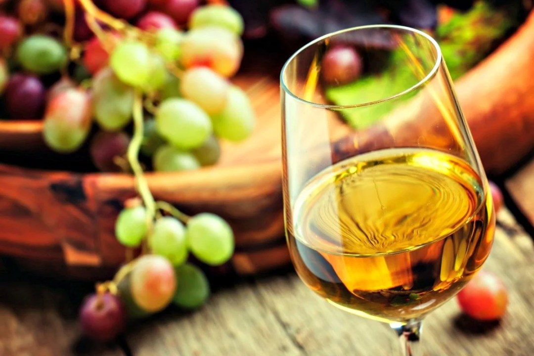 Icewine: 6 Things You Need to Know About Canada's National Treasure