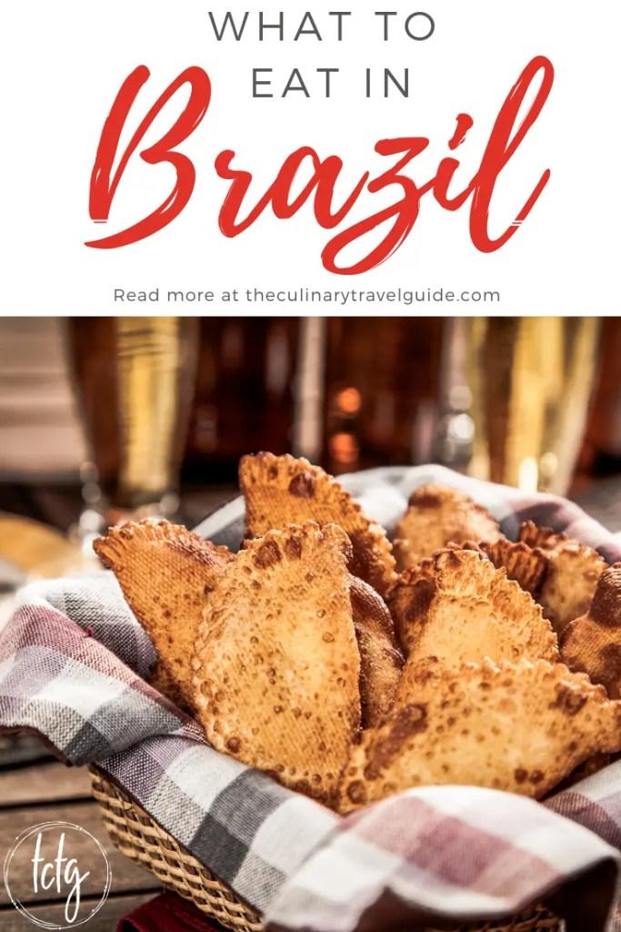 Pinterest image for popular Brazilian food
