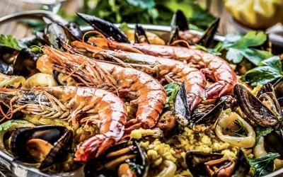 8 Restaurants Serving the Best Paella in Barcelona