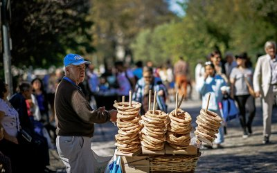 10 Athens Food Activities You Can't Miss!