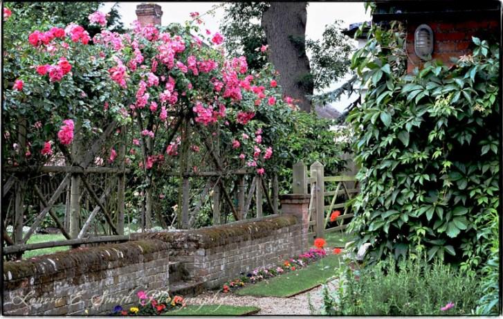 Kilns-front-path-Image copyright Lancia E. Smith