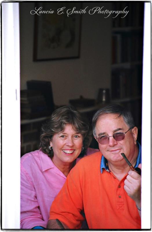 Susan-and-Joe Warren