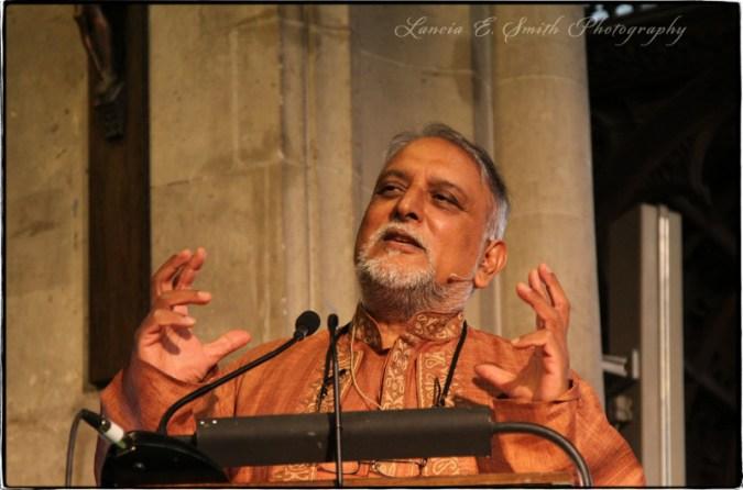 Vishal-Mangalwadi-Oxbridge-2011 - Image Copyright Lancia E. Smith and the C.S. Lewis Foundation