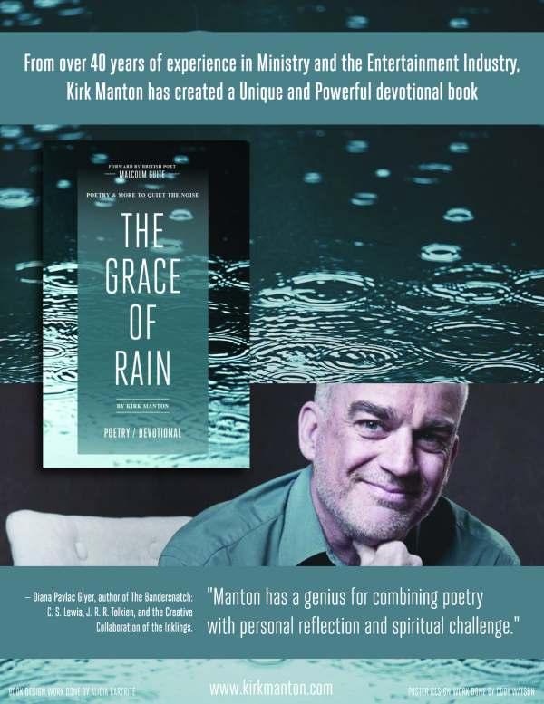 The Grace of Rain - Kirk Manton