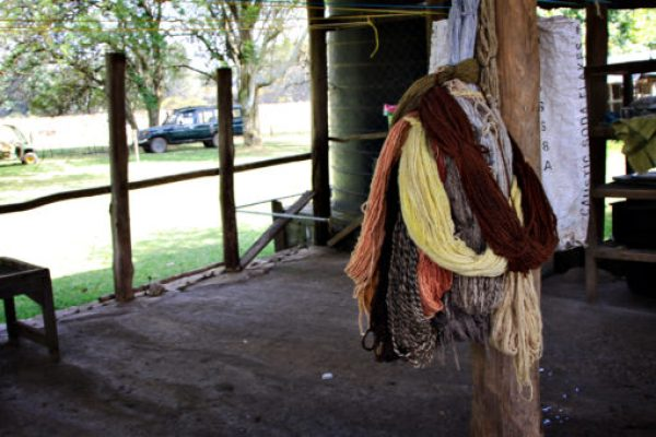 Kenana Knitters - Image (c) Pahtyana Moore