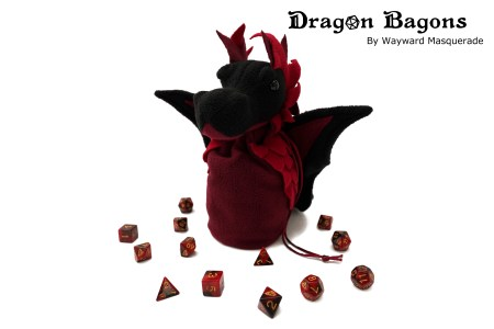 Dragon Bagon