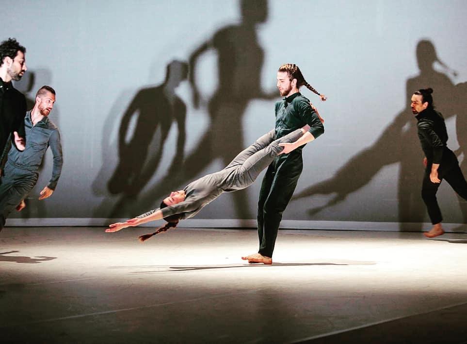 ¿En qué piensa la danza del futuro?