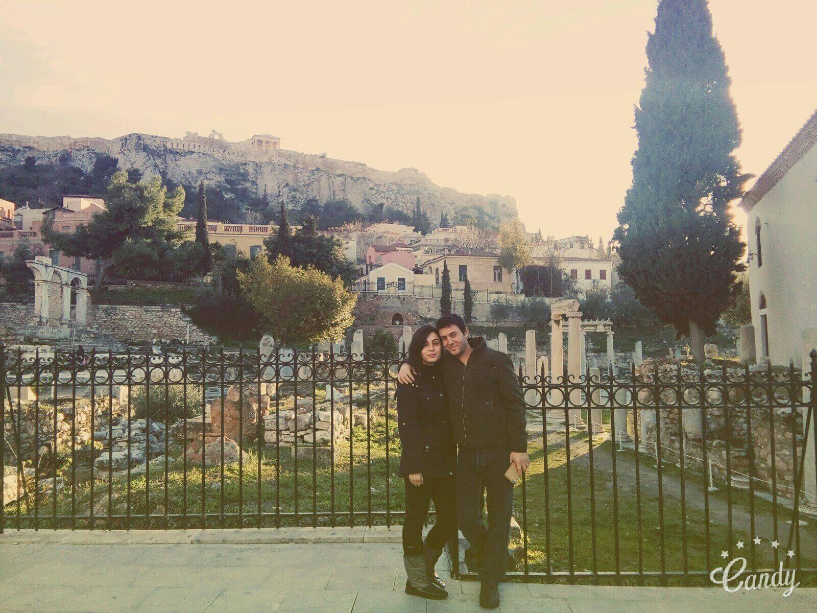 Sirian refugee story: Dilovan's walk to Europe