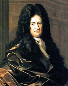 Leibniz: Father of Integration