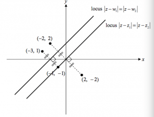 Graph for 10(iii)