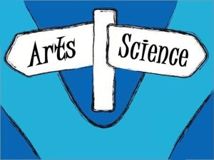 Science vs Arts