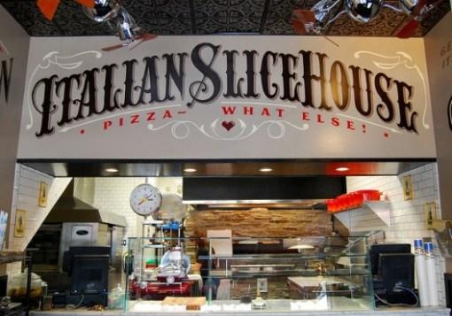 Italian Slice House