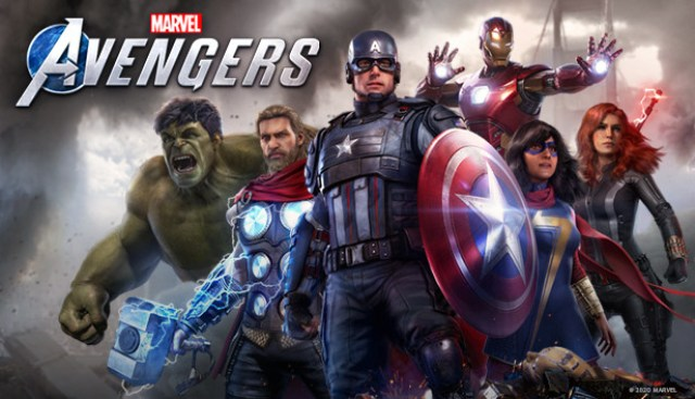 """Possible New Additions to the Cast of Crystal Dynamics' """"Marvel's Avengers""""  Have Leaked – The Cultured Nerd"""