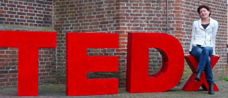 Rachel Smets TEDx