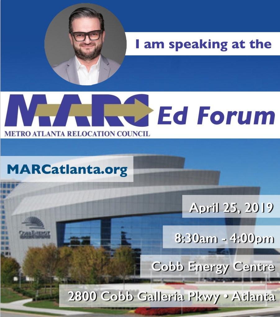 MARC Ed Forum