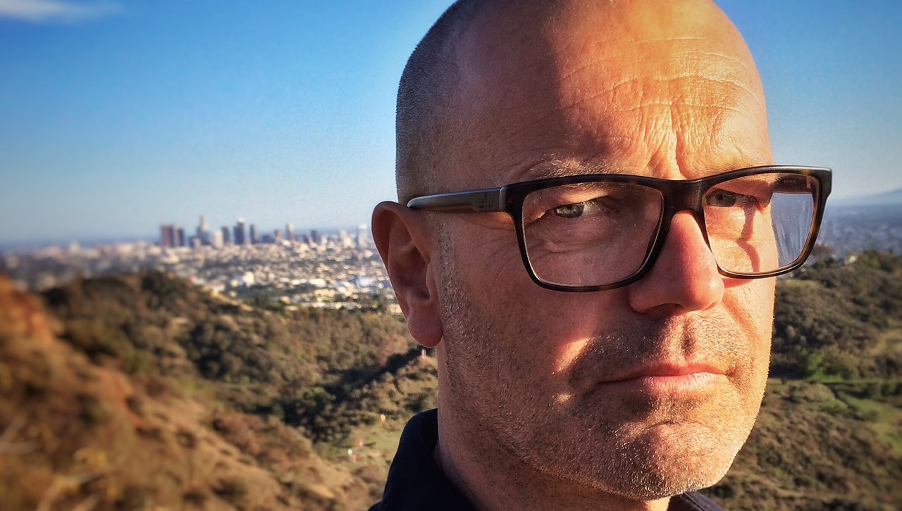 California Expat Martin Brem Los Angeles Hollywood Hills