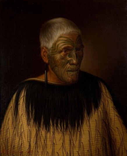 Wi Te Manewha, 1882