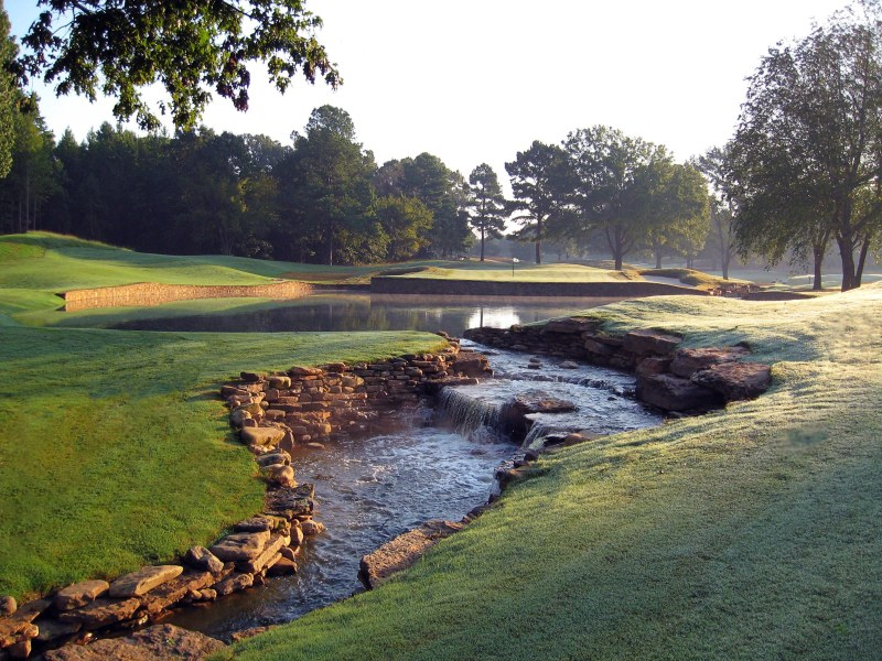 The Best Golf Course to Play in Every U S  State