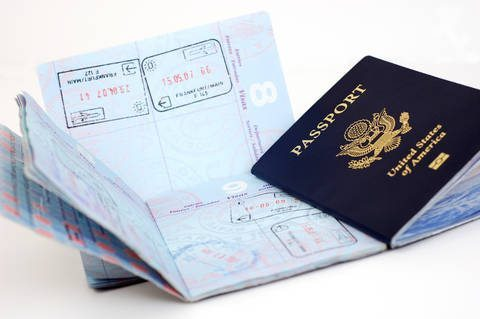 Travel Tip 13 While Abroad If You Need More Visa Pages
