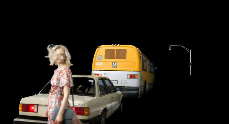 Alex Prager:用鏡頭編導人生1