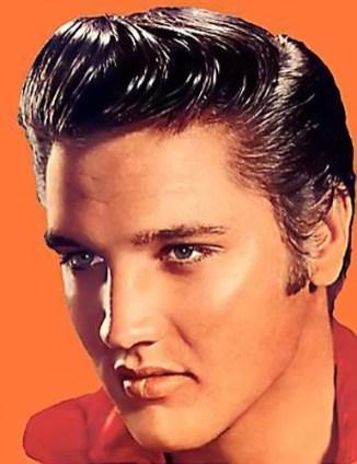 貓王(Elvis Aaron Presley)
