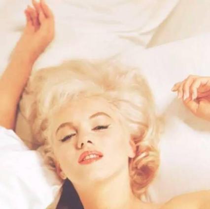 瑪麗蓮夢露(Marilyn Monroe)