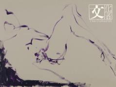 談情說慾,點少得英國話題女藝術家Tracey Emin?