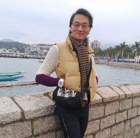 呂孝達博士