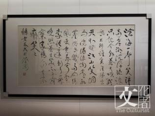 蔡瀾寫《滄海一聲笑》來悼念老友黃霑。