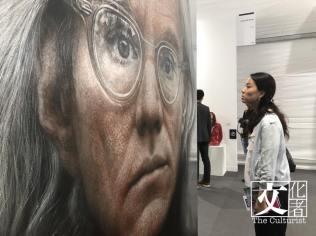 Art HK被收購變身Art Basel HK後,同期中環出現了Art Central,今年已舉辦了第四屆。