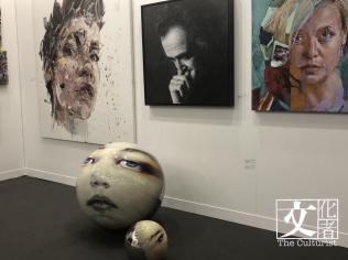 MCH不是唯一看到亞洲藝術市場大爆炸的機構。全世界巨型藝術展舉行期間,都會有所謂的「衛星藝術展」,Art Central 便是其一。