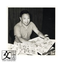 王澤(王家禧先生)