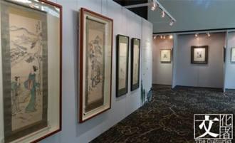 40幅竹久夢二作品與80幅豐子愷兩位大師作品並立,展品分別來自日本竹久夢二伊香保紀念館及豐子愷家族。