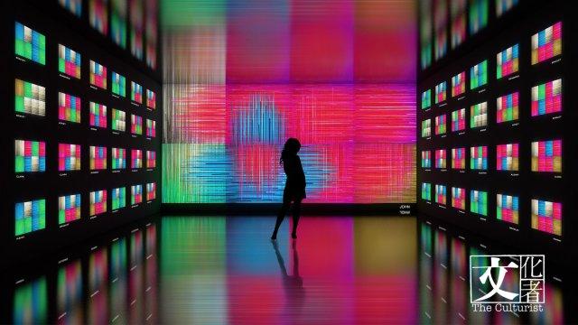 微波國際新媒體藝術節