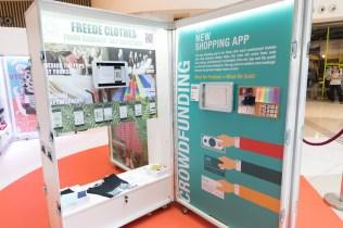 《HKDI 時尚創設為未來2018展覽》