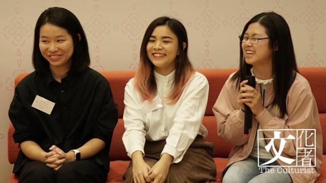 長衫師傅 x 設計學生 傳承香港的「花樣年華」